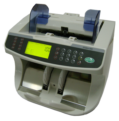 Value Banknote Counter